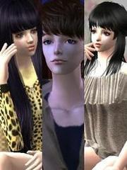 Tìm Em [Truyện Sims]